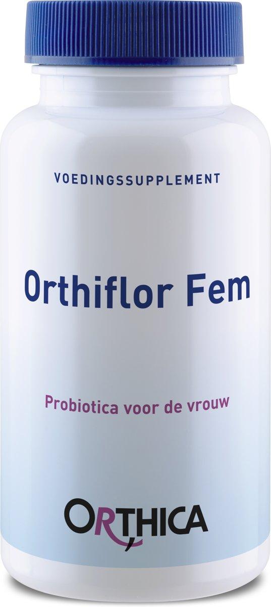 Orthica Orthiflor Fem 60 Kapseln