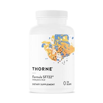 Thorne Formula722® 250 veg. Kapseln