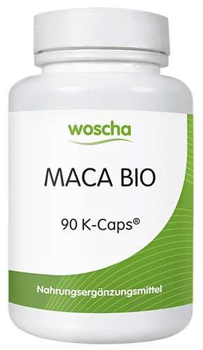 woscha Maca 90 K-Caps® (vegan)