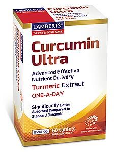 Lamberts Curcumin Ultra 60 Tabletten