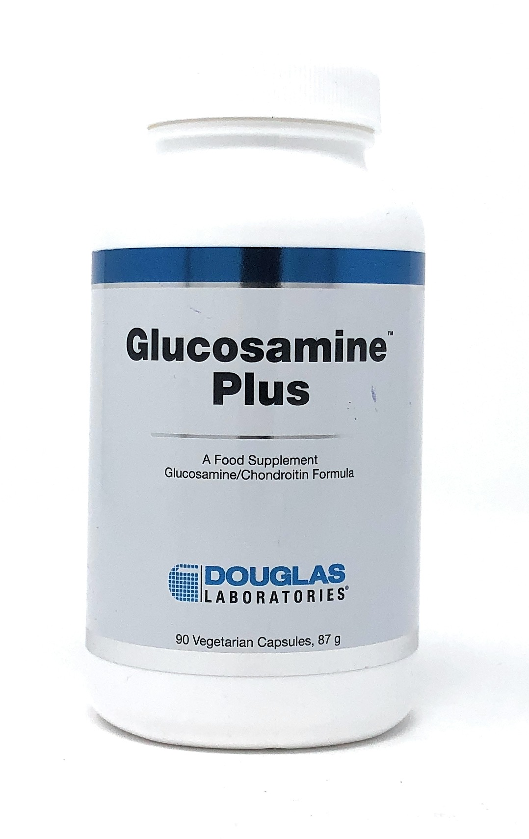 Douglas Laboratories Europe Glucosamin Plus 90 veg. Kapseln (87g)