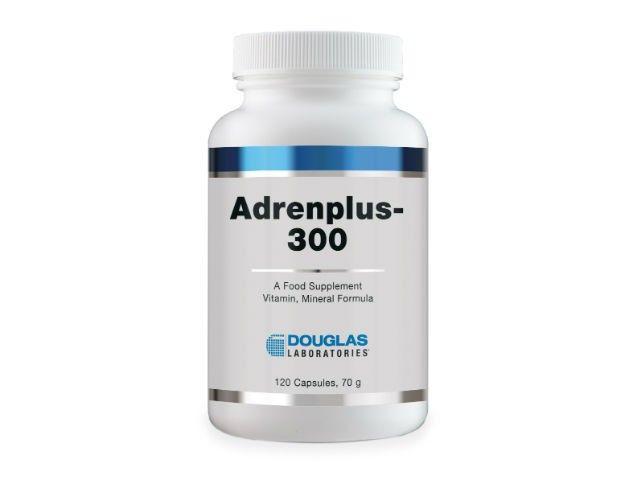 Douglas Laboratories Europe Adrenplus-300 120 Kapseln (70g)