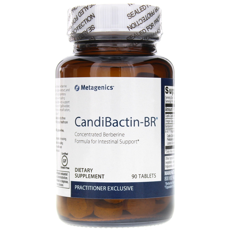 Metagenics Candibactin-BR® 90 Tabletten