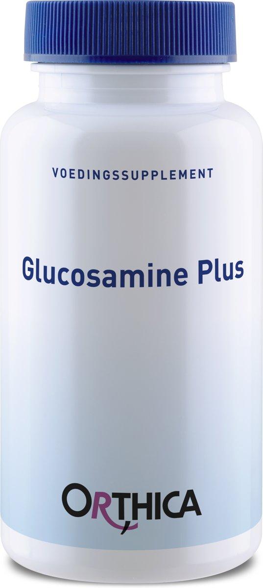Orthica Glucosamine Plus 60 Tabletten