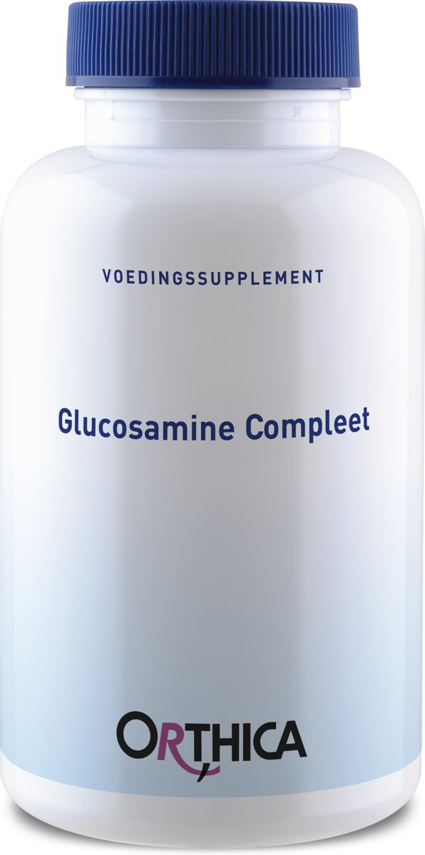 Orthica Glucosamine Compleet 120 Tabletten