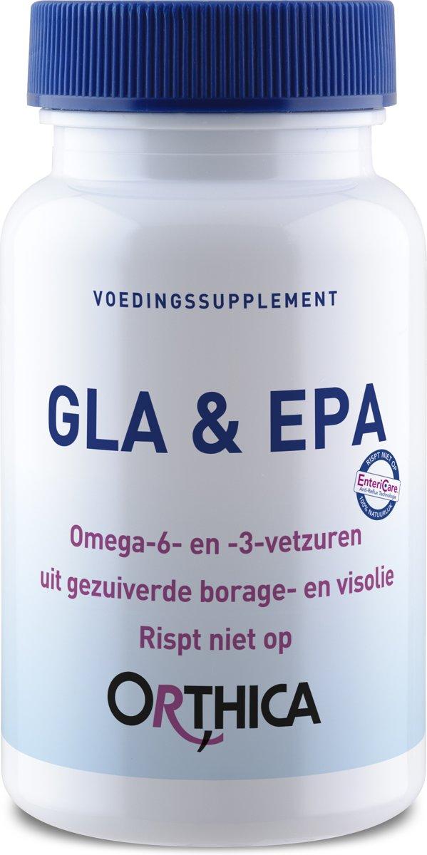 Orthica GLA & EPA 90 Kapseln