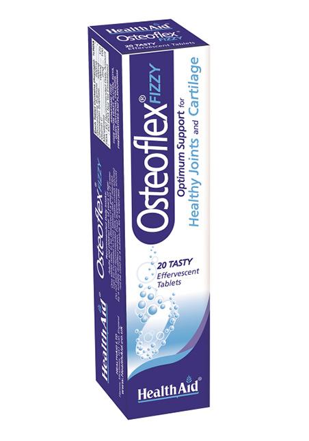 Health Aid Osteoflex® Fizzy 20 Brausetabletten