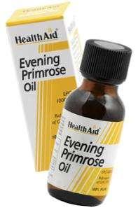 Evening Primrose Oil (10% GLA)[Nachtkerze] 25ml Öl HA (vegan)
