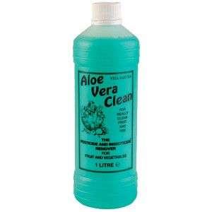 Aloe Vera Clean 1 Liter VN