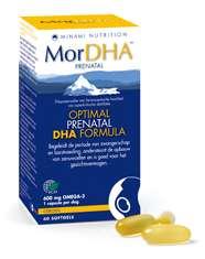 Minami Minami Nutrition MorDHA Prenatal 60 Softgels