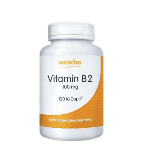 Vitamin b2 200 mg
