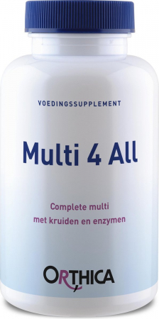 Orthica Multi 4 All 90 Tabletten