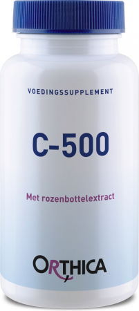 Orthica C-500 90 Tabletten