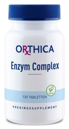 Orthica Enzym Complex 120 Tabletten